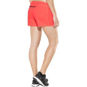 Kari Traa Mari - Pantalones cortos Mujer - naranja
